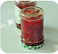 草莓果酱的做法图解9