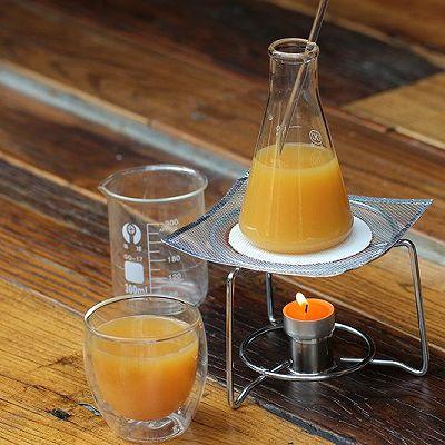 [饮料系列]Green Tea Tonic