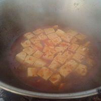 河北年夜饭必备――麻婆豆腐的做法图解4