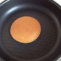 铜锣烧(松饼)完整版的做法图解5