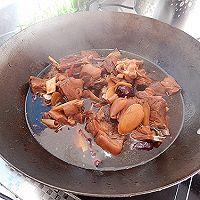 风味烧羊肉的做法图解12