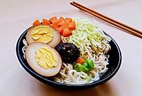 清明节吃剩的蛋的做法