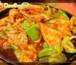 杭邦菜之家常豆腐的做法