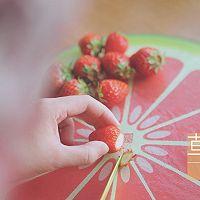 草莓的3+1种有爱吃法「厨娘物语」的做法图解33