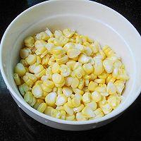 蘑菇玉米瘦身汤的做法图解3