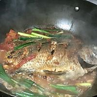 红烧鱼的做法图解13