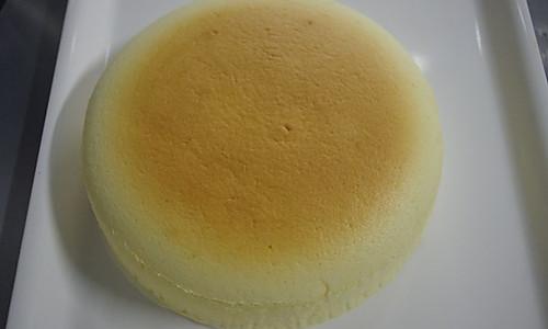 轻乳酪蛋糕做法的做法