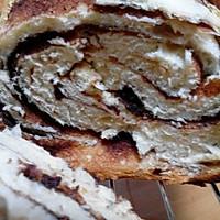 巧克力面包(面包机版)的做法图解27