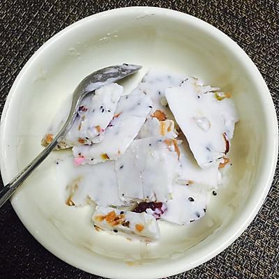 炒酸奶~冰箱版