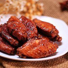 红烧鸡翅——迷迭香