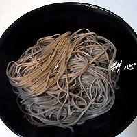 牛肉荞麦面#菁选酱油试用之二#的做法图解7