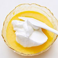 #520,美食撩动TA的心!#芒果盒子蛋糕的做法图解8