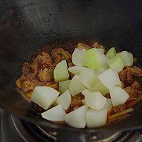 大喜大牛肉粉-萝卜烧牛肉的做法图解10