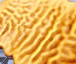 虎皮蛋糕用到的美味虎皮-----虎皮的做法