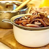 法式红酒煮鸡的做法图解4