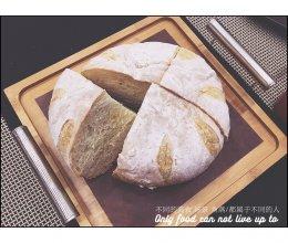 前餐油醋汁面包的做法