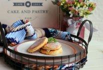 #网红美食我来做#原味松饼的做法