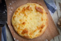 榴莲披萨的做法