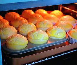 迷你酥皮菠萝包的做法
