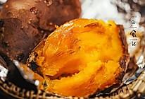 烤箱版烤红薯|日食记的做法