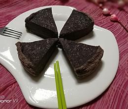 蒸出来的美味—紫薯红糖蛋糕的做法