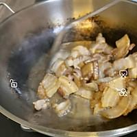0失败最下饭—回锅肉的做法图解5