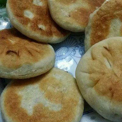 萝卜丝饼的做法_【图解】萝卜丝饼怎么做好吃_萝卜丝