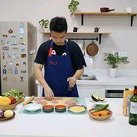 十七岁少年的作品~咖喱猪扒饭的做法图解5