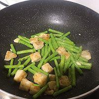 五分钟快手菜:鸡胸肉炒豆角的做法图解9