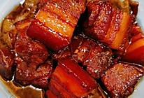 超解馋的辣椒红烧肉的做法