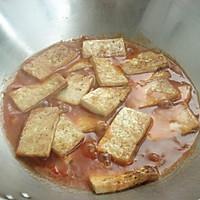 茄汁烧豆腐#酱香鲜#的做法图解10