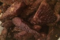 手撕牛肉的做法