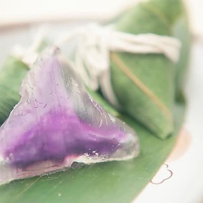 紫晶冰棕「厨娘物语」