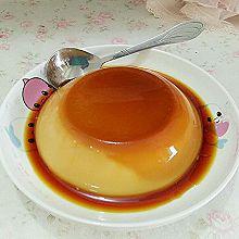 焦糖鸡蛋布丁