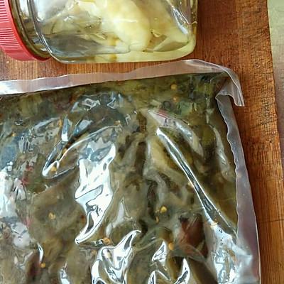 【猫咪之家】酸菜鱼的做法 步骤5