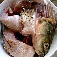 红烧鱼块儿的做法图解1