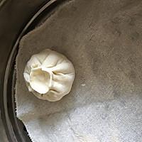 红豆包的做法图解8