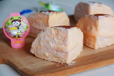 水果芝士奶酪包#百吉福芝士力量#