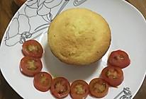 黄油玛芬蛋糕的做法