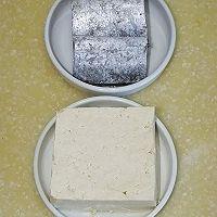 [带鱼炖豆腐]---本山大叔的拿手菜的做法图解1