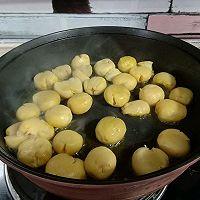 干煸小土豆的做法图解2