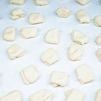 奶香排包的做法图解6