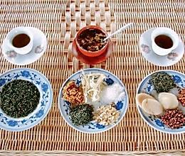 大理白族三道茶(明朝)的做法