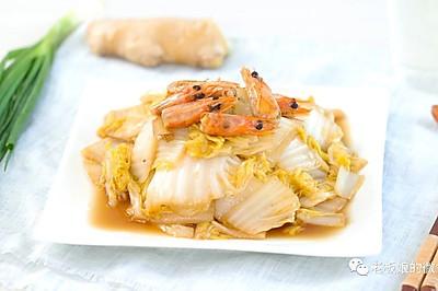 买一份虾,做两道菜~