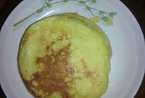 面包机版鸡蛋米浆粑粑的做法