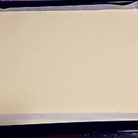 肉松蛋糕卷的做法图解5