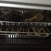 【小F私房】烤箱版烤生蚝的做法图解6
