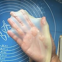 超简单15分钟手套膜的做法图解7
