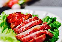 懒人版叉烧肉的做法