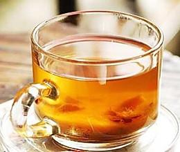 韩国蜂蜜大枣茶的做法